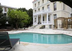 Hôtel Armenonville - Nizza - Pool