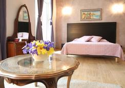 Hôtel Armenonville - Nice - Phòng ngủ