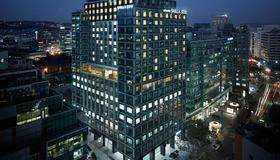 Shilla Stay Gwanghwamun - Seul - Edifício