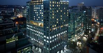Shilla Stay Gwanghwamun - Seoul - Building