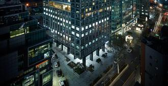 Shilla Stay Gwanghwamun - Seul - Edificio