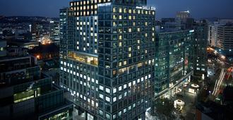 光化門新羅舒泰酒店 - 首爾