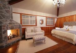 Finca Lerida Coffee Plantation & Boutique Hotel - Boquete - Makuuhuone