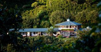 Finca Lerida Coffee Plantation & Boutique Hotel - Boquete - Vista del exterior