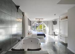 Hotel Pilar Plaza - Zaragoza - Living room