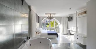 Hotel Pilar Plaza - Zaragoza - Sala de estar