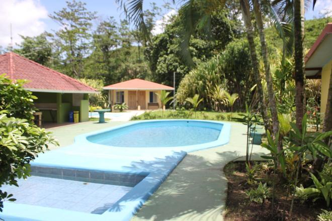 Loma Real Hotel & Hotsprings - La Fortuna - Pool