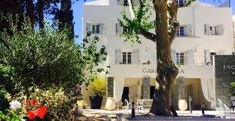 Hôtel Casa Bianca - Calvi - Edificio