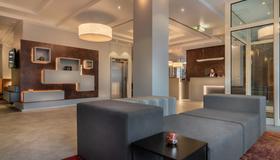 Select Hotel Wiesbaden City - ויסבאדן - דלפק קבלה