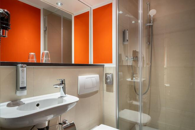 Select Hotel Wiesbaden City - Wiesbaden - Bathroom