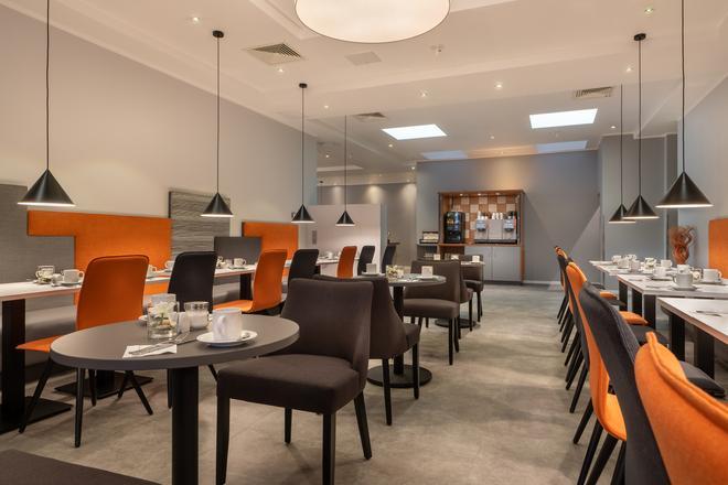 Select Hotel Wiesbaden City - Wiesbaden - Dining room
