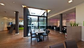 Novum Style Hotel Hamburg-Centrum - Hamburg - Lounge