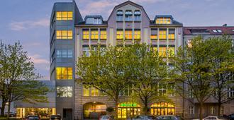 Novum Style Hotel Berlin-Centrum - ברלין - נוף חיצוני