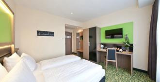 Novum Style Hotel Berlin-Centrum - Berlin - Bedroom