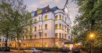 Novum Hotel Kronprinz Berlin - Berlin - Utsikt