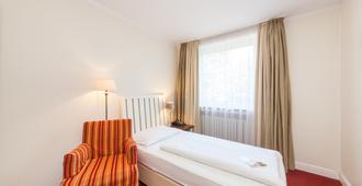 Novum Hotel Bremer Haus Bremen - Bremen - Bedroom