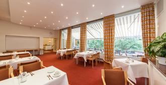 Novum Hotel Bremer Haus - ברמן - מסעדה