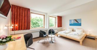 Novum Akademiehotel Kiel - קיל - נוחות החדר