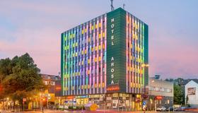 Novum Hotel Arosa Essen - Έσσεν - Θέα στην ύπαιθρο