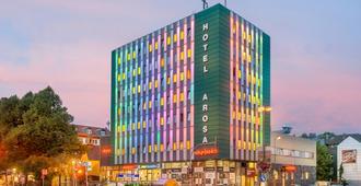 Novum Hotel Arosa Essen - אסן - נוף חיצוני