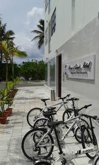 Airport Beach Hotel - Hulhumale - Υπηρεσίες ξενοδοχείου