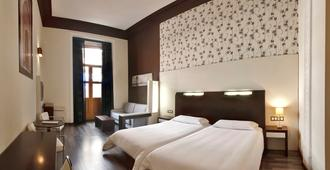 Alhambra Suites - Мадрид - Спальня