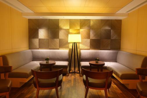 可倫坡希爾頓公寓酒店 - 可倫坡 - 可倫坡 - 酒吧