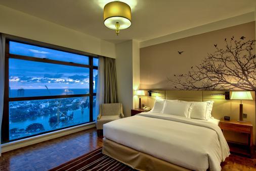 Hilton Colombo Residences - Colombo - Bedroom