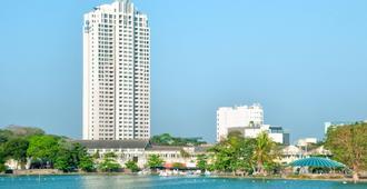 Hilton Colombo Residences - Kolombo - Bangunan