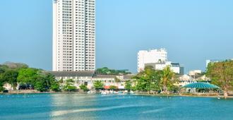 Hilton Colombo Residences - Κολόμπο - Κτίριο