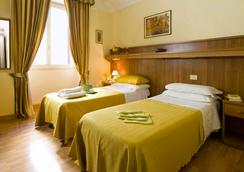 阿爾塔維拉酒店 9 - 羅馬 - 羅馬 - 臥室