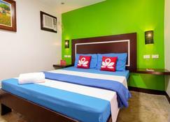 Zen Rooms Sabang Beachview - Пуэрто-Галера - Спальня