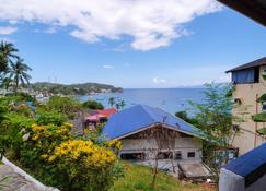 Zen Rooms Sabang Beachview - Puerto Galera - Outdoors view