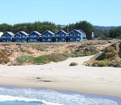 Surf And Sand Lodge - Fort Bragg - Building