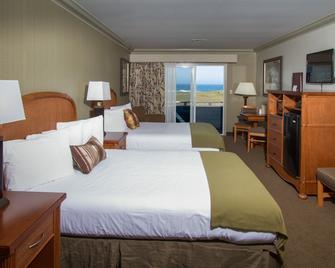 Surf And Sand Lodge - Fort Bragg - Bedroom