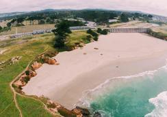 Beachcomber Motel Fort Bragg - Fort Bragg - Ranta
