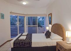 海灘特勒斯酒店 - 道格拉斯港 - 道格拉斯港 - 道格拉斯港 - 臥室
