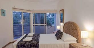 Beach Terraces- Port Douglas - Port Douglas - Bedroom