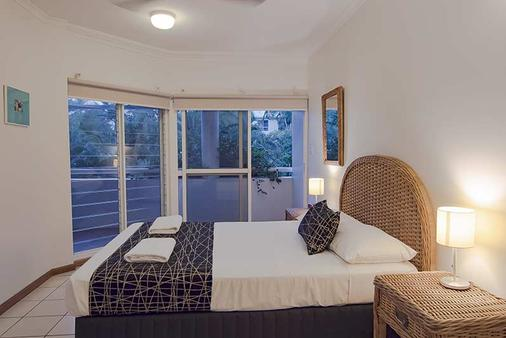 Beach Terraces - Port Douglas - Bedroom