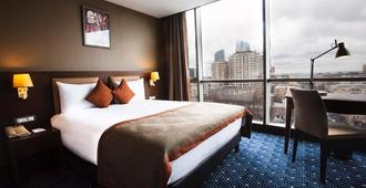 Staybridge Suites Baku - Baku - Bedroom