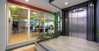 Hotel Rs Suites - Tuxtla Gutiérrez - Edificio