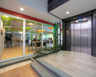 Hotel Rs Suites - Tuxtla Gutiérrez - Building