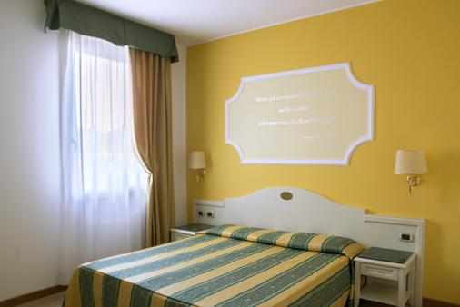 Hotel Ca' Tron - Dolo - Bedroom