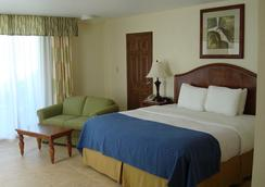 迈尔斯堡海滩温德姆花园酒店 - 迈尔斯堡海滩 - 睡房