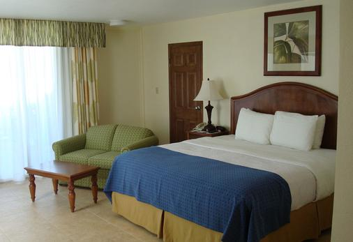 Wyndham Garden Fort Myers Beach - Bãi biển Fort Myers - Phòng ngủ