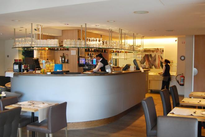 Hotel Melinda - Ostend - Bar