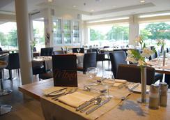 Hotel Melinda - Oostende - Ravintola