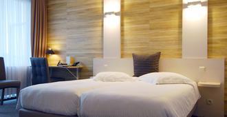 Hotel Melinda - Ostenda - Camera da letto