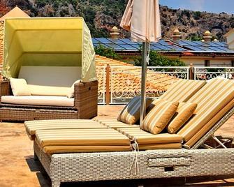 Dalyan Resort - Special Class - Dalyan (Mugla) - Rooftop