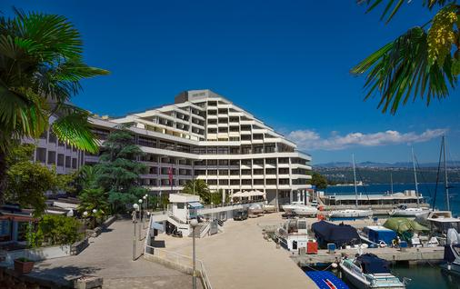 Remisens Hotel Admiral - Opatija - Edificio